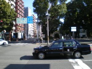 阪東橋周辺