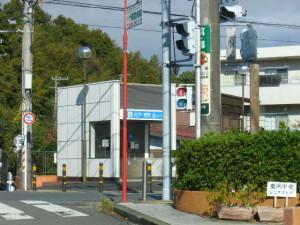 戸塚区 舞岡駅