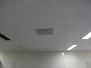 神奈川プロジェクタ施工前