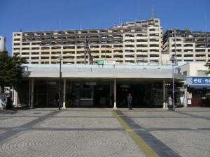 横浜 JR本郷台駅