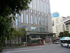 西区 横浜ベイシェラトンホテル