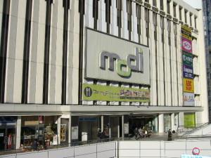横浜 戸塚駅周辺