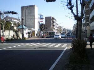 三ッ沢下町駅周辺